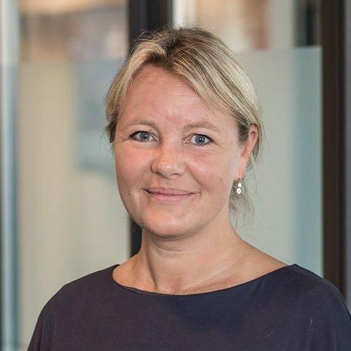 Nete Dahl-Sørensen