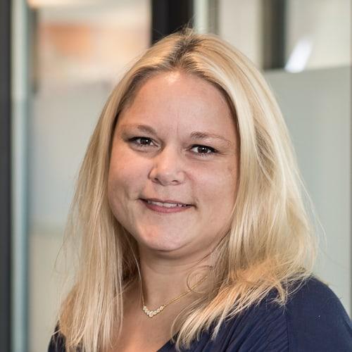Betina Markussen