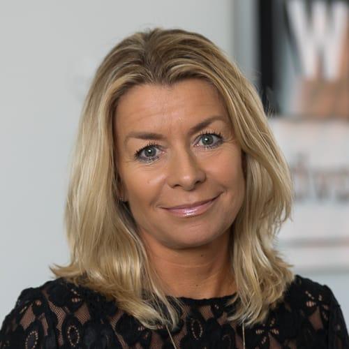 Christina Lindsøe