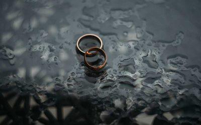 Deling af pension ved skilsmisse