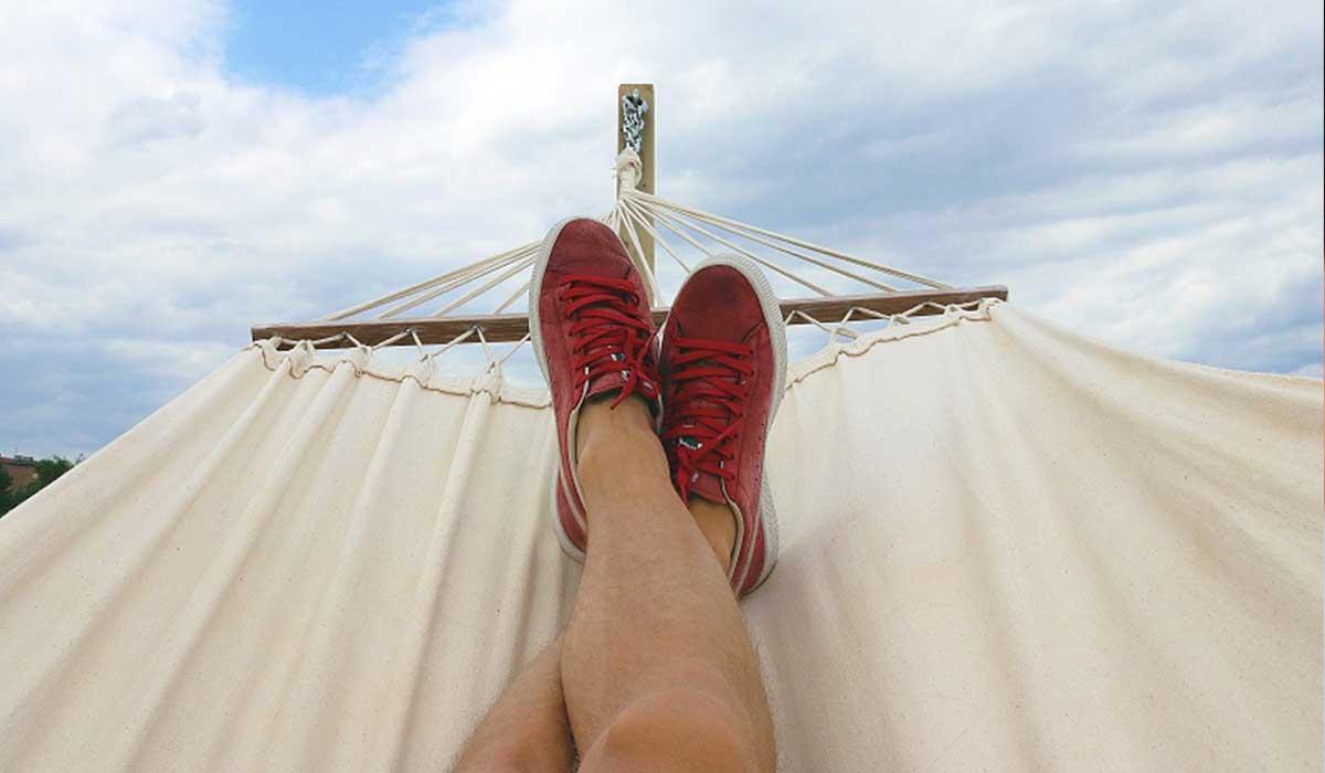 Udbetaling af indefrosne feriepenge