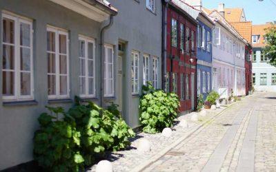 Parcelhusreglen: Betingelserne for skattefri fortjeneste ved salg af bolig