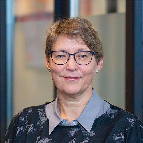 Gitte Wichmann Mortensen
