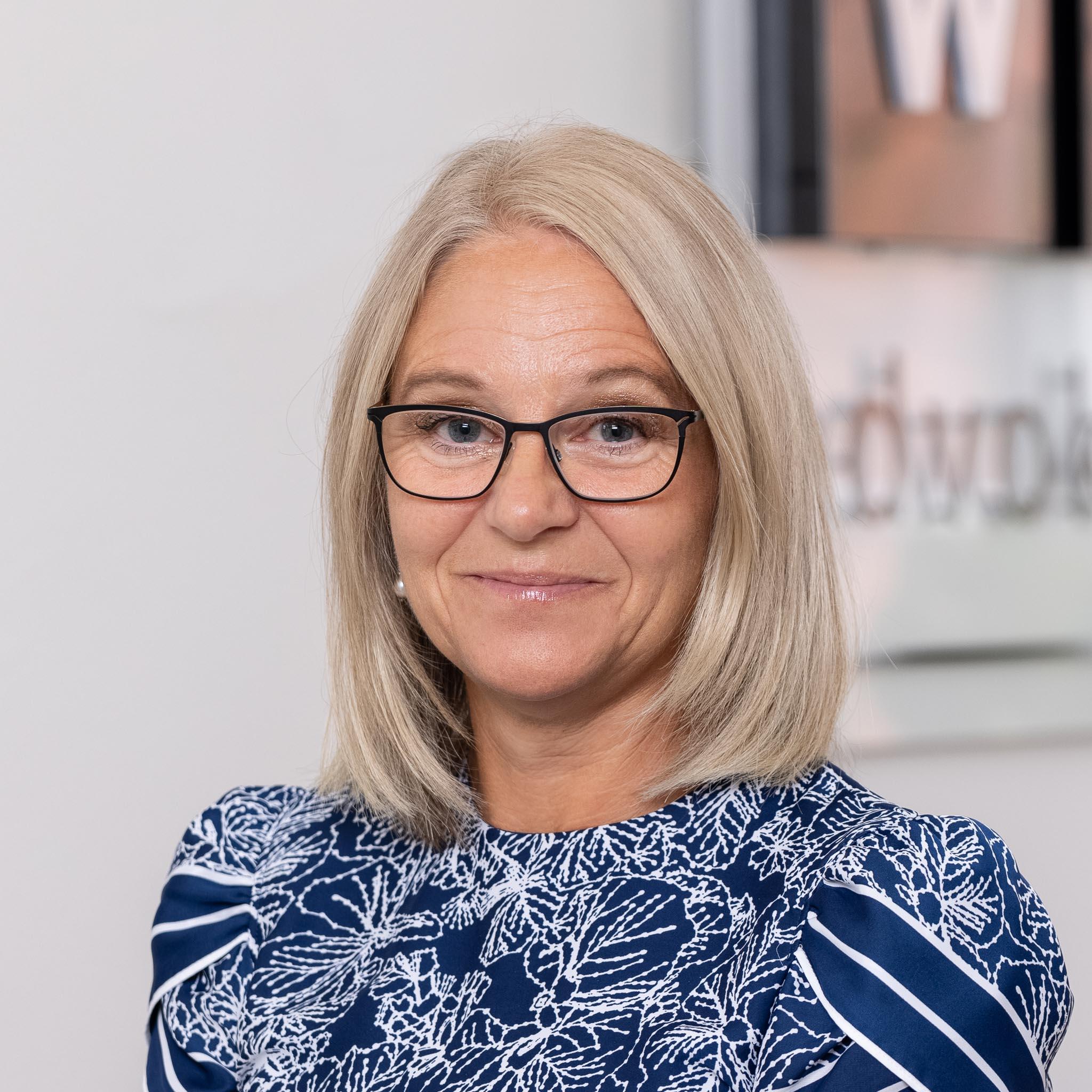 Pia Lodberg